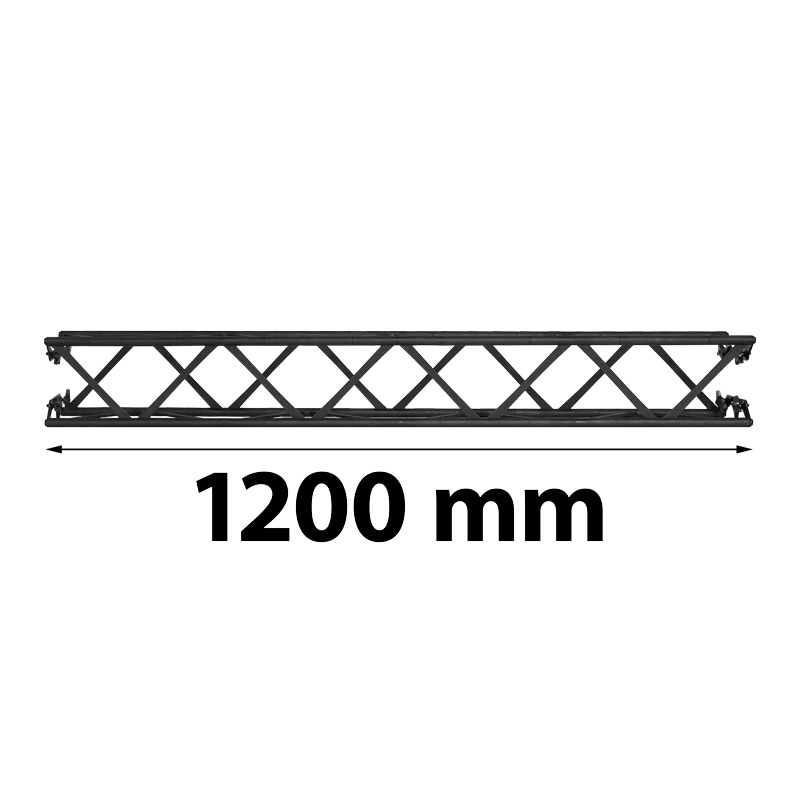 Crown truss 1200 x 150 x 150 mm