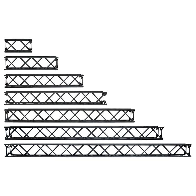 Crown Truss module, 150 x 150 mm, lengte 1200 mm