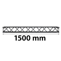 Crown Truss 1500 x 150 x 150 mm
