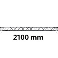 Crown Truss 2100 x 150 x 150 mm