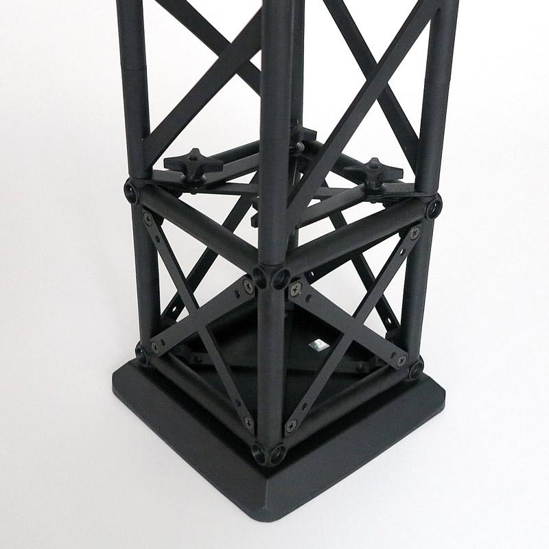 Crown truss square voet 195 x 195 mm