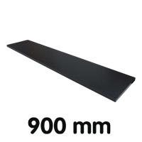 Crown Truss rechte plank, 900 mm lang