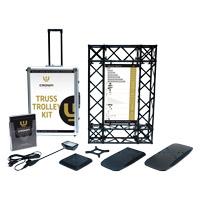 Crown Trolley kit