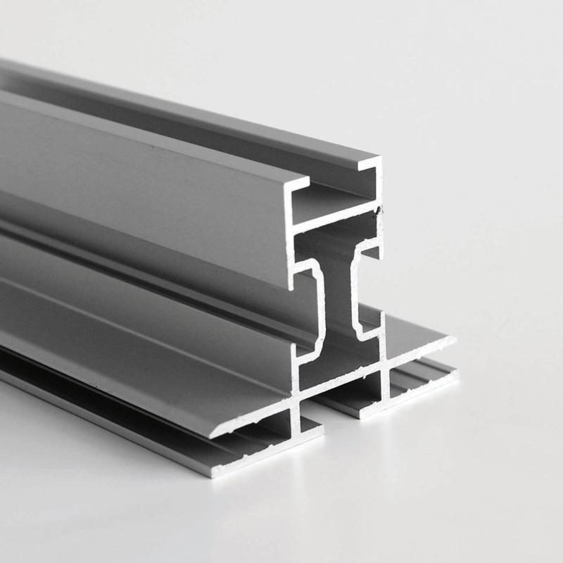 King textiel Frame dubbelzijdig 1000 x 2550 mm