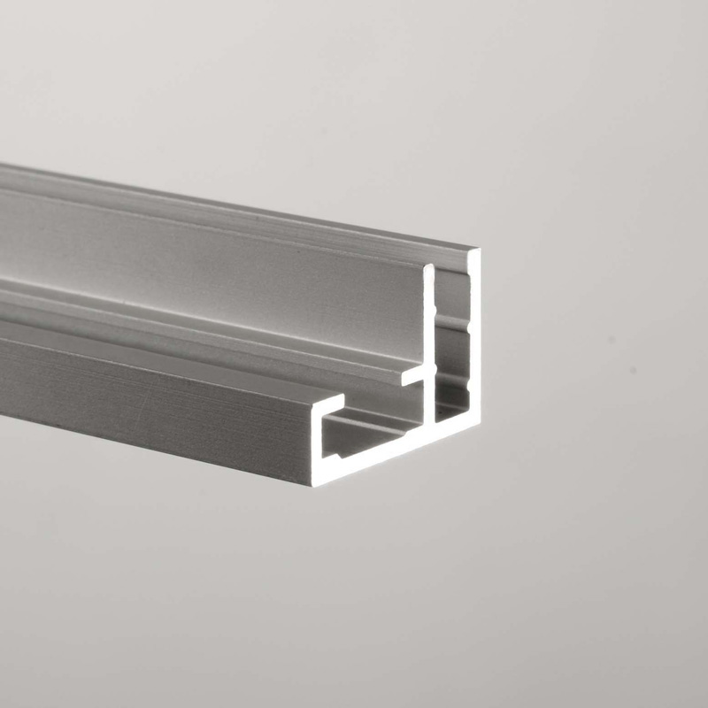 River maxi frame 15 x 22 mm valet profil wand din a1 for 22 river terrace valet