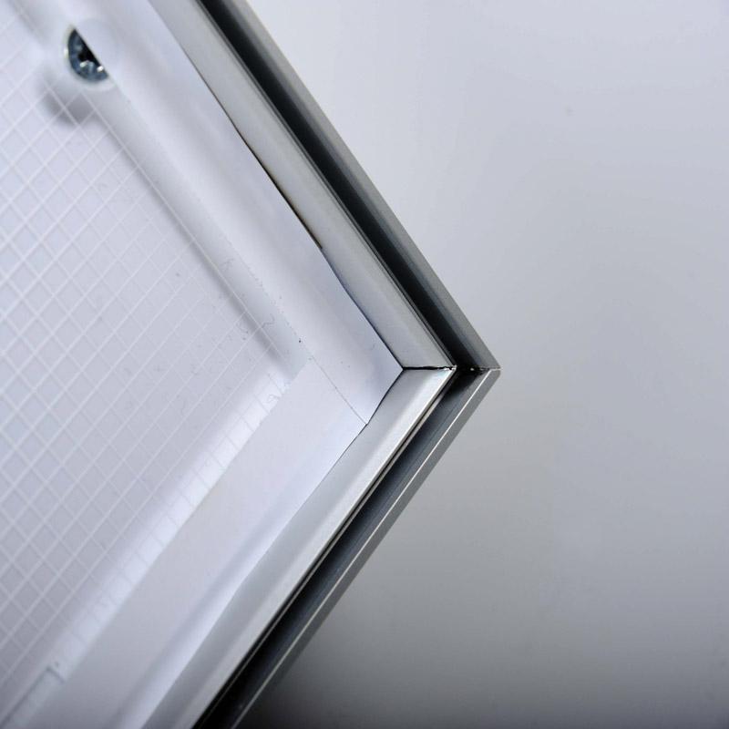 Maxi Frame LED Lightbox enkelzijdig A0