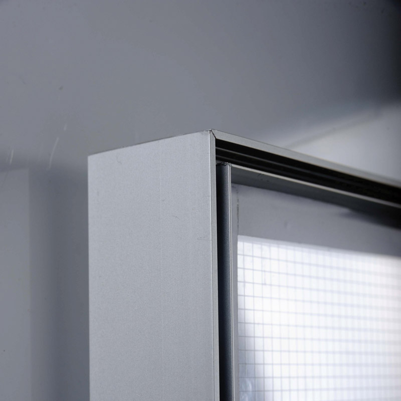 Maxi Frame LED Lightbox single-sided A3