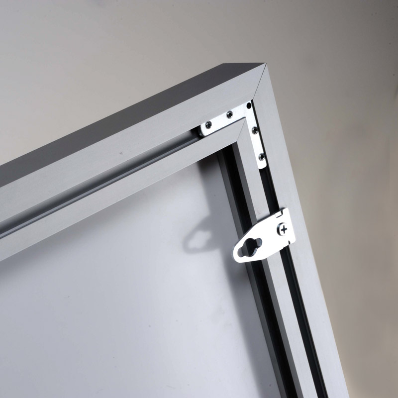Maxi Frame LED Lightbox enkelzijdig B1