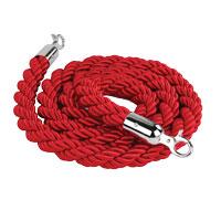 Q rope touw rood