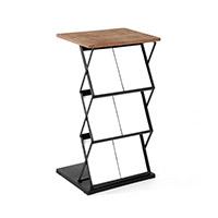 Foldable Wood counter 2xA4