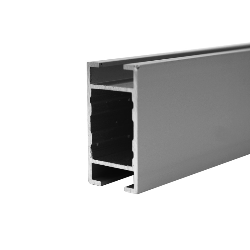 H-profile for Maxi Frames 36 x 19 mm / 3 meters
