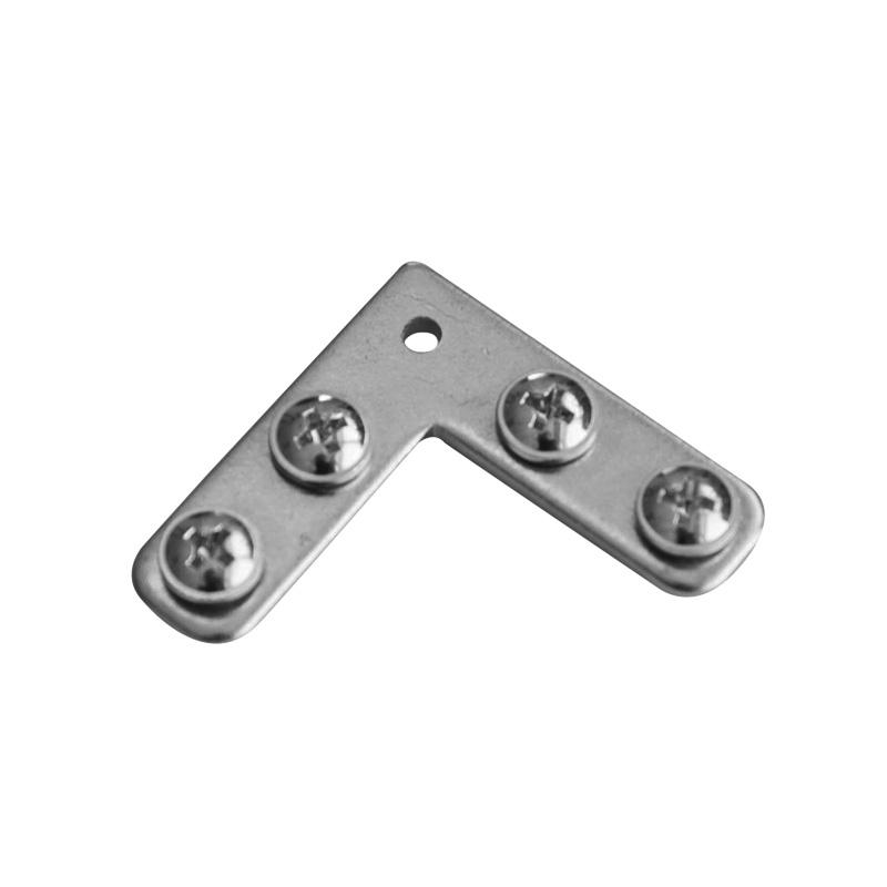 Connecteur d'angle de type L pour Maxi Frame