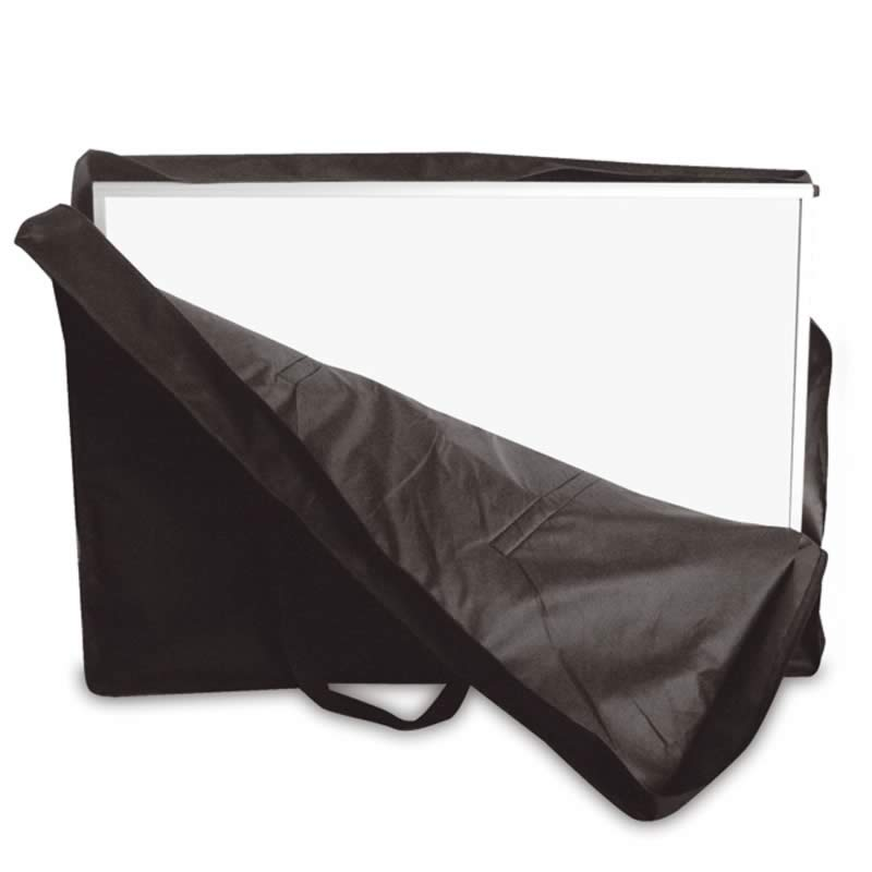 Bag for hexagonal counter table