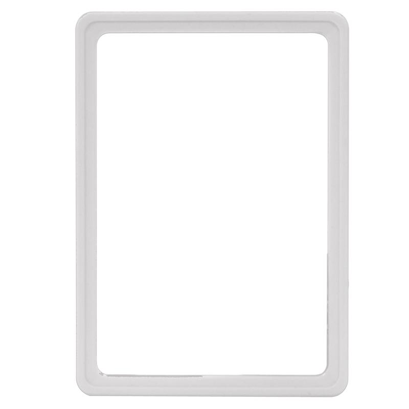 Display-Rahmen ohne PVC-Folie A5 ß