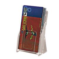 Quickto folderhouder koppelbaar A4 1/3