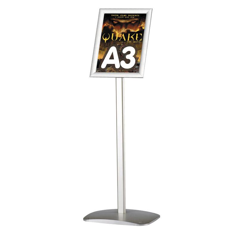 Decorative menuboard A3