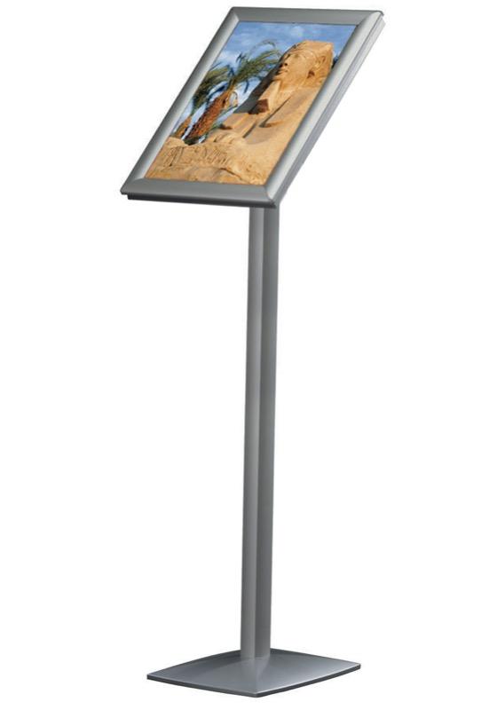 Flexible menuboard with opti frame A3