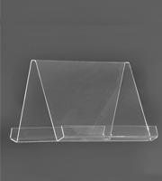 Acrylate shelf double-sided 2 x A4