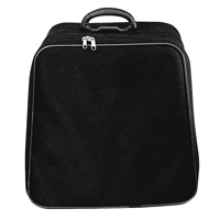 Tas voor portable Zickzack