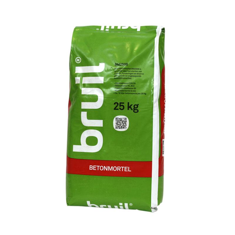 Concrete mix bm2508 bag 25 kg