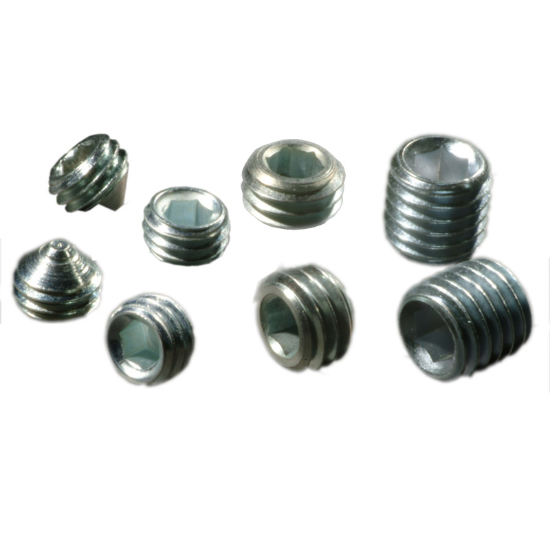 Easy fix bolt galvanized m10 x 6 mm