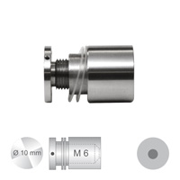 Afstandhouder ConFix3 klembereik 4 - 10 mm � 8 mm
