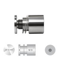 Afstandhouder ConFix3 klembereik 8 - 16 mm. doorsnede 10 mm.