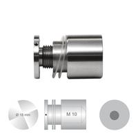 Afstandhouder ConFix3 klembereik 8 - 18 mm. doorsnede 18 mm