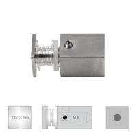Afstandhouder ConFix4 13 x 13 mm klembereik 4 - 12 mm boorgat diameter 10 mm.