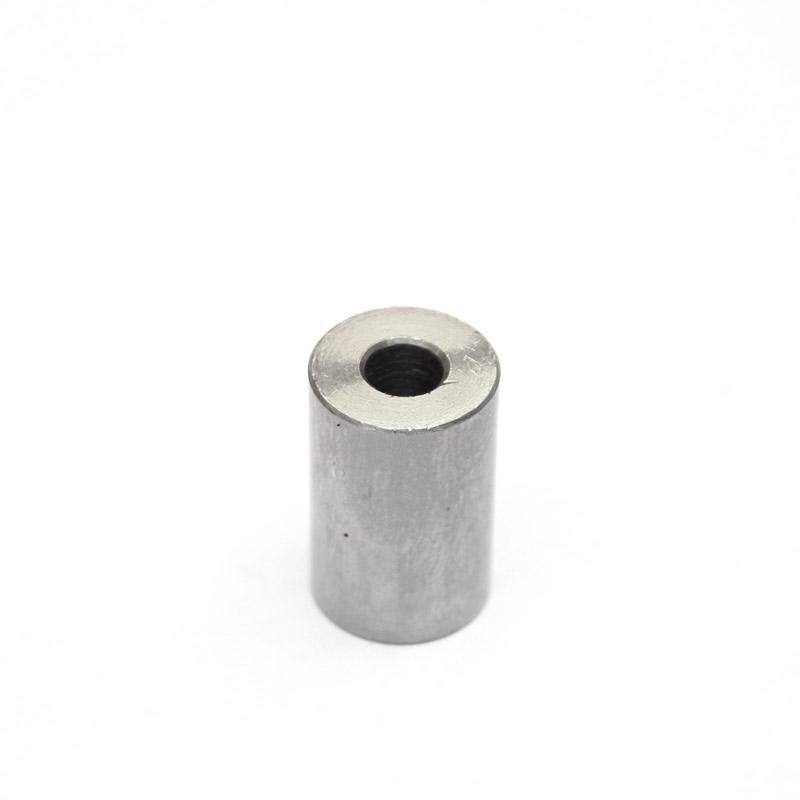 Gardien de distance en acier inoxydable 13 mm longueur 20 mm