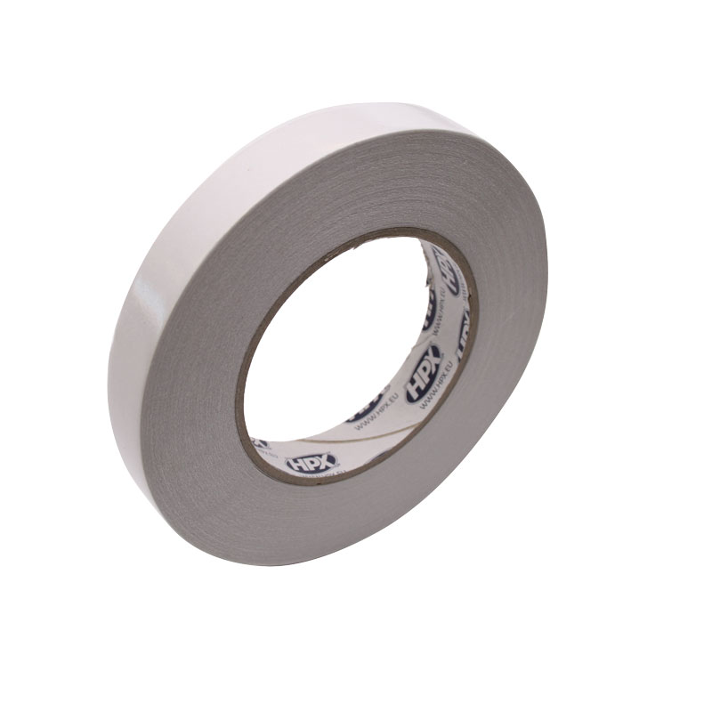 Paper tape 19 mm double-sided
