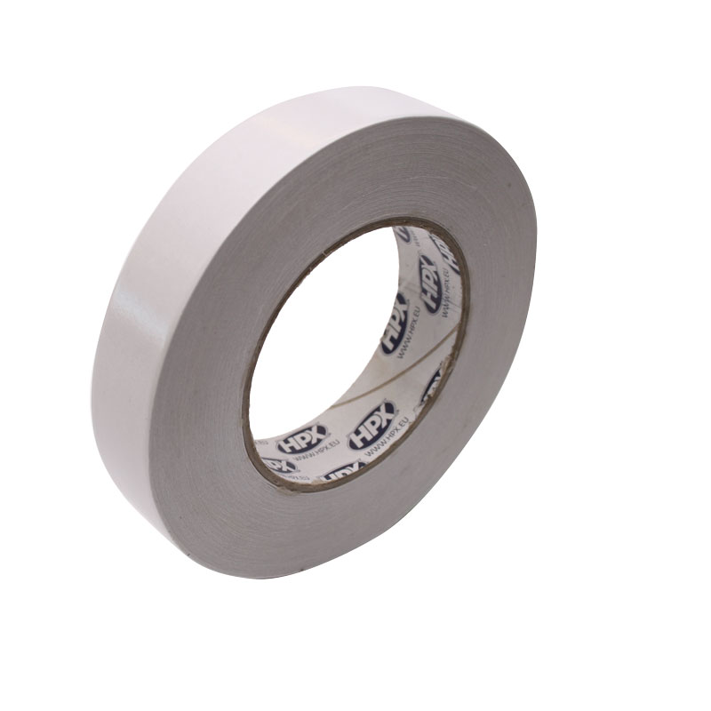 Paper tape 25 mm double-sided