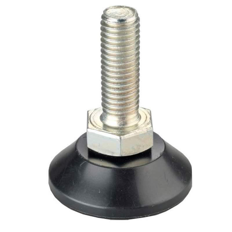 Setscrew for foot for stand Irus system