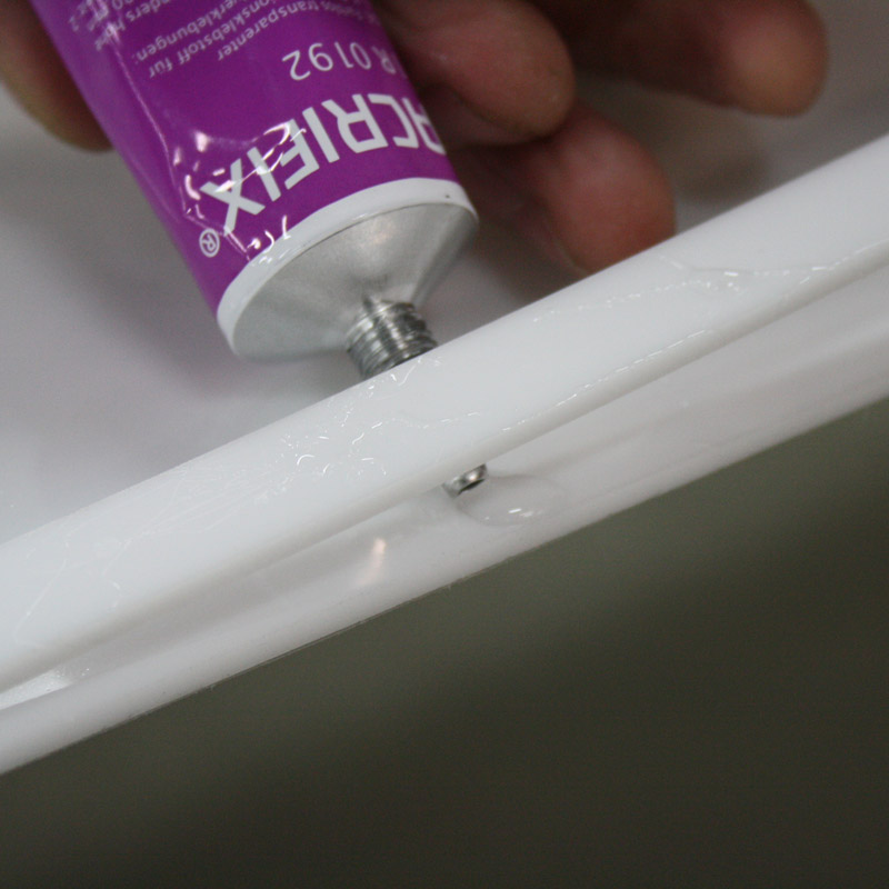 Acrifix 192 acrylite glue