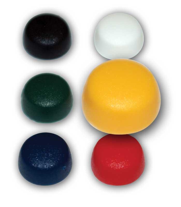 Casquette jeune de diamètre 12.2 / 10.8 mm