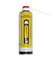Glue and kit remover 500 ml aerosol