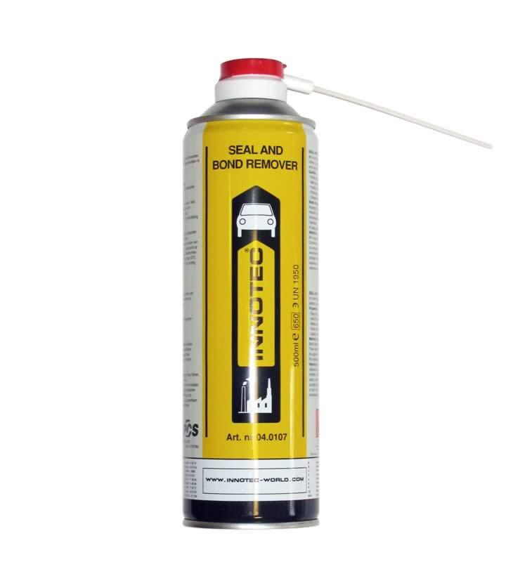Ecarter de Colle et mastic 500 ml l'aérosol