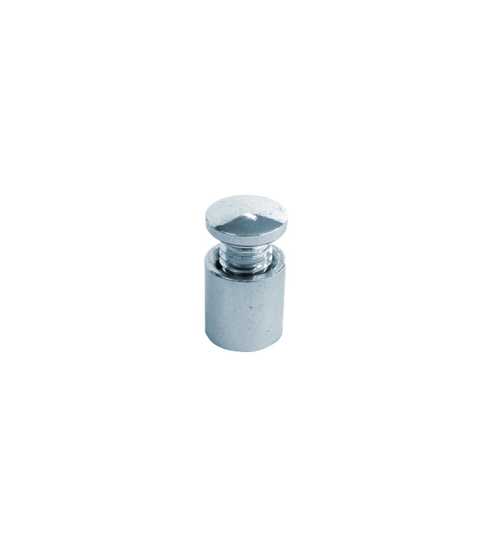 Multi-fix distant holder 15 mm - diameter 12 mm