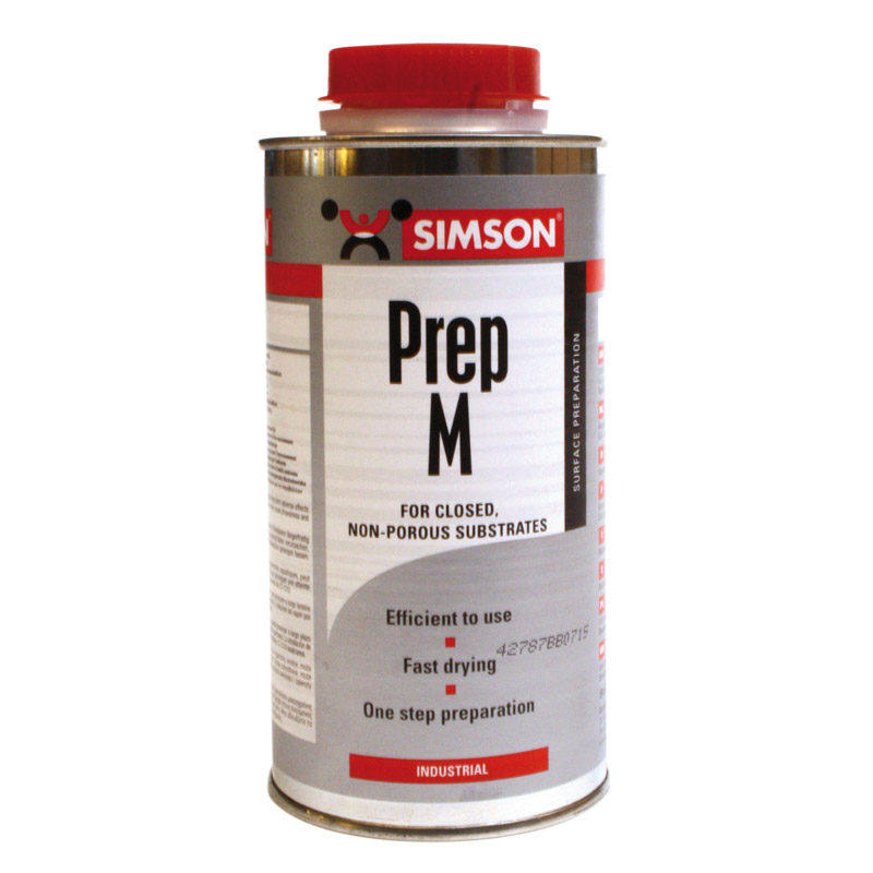PREP M surface degreaser