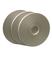 Double-sided foam construction tape 19 mm