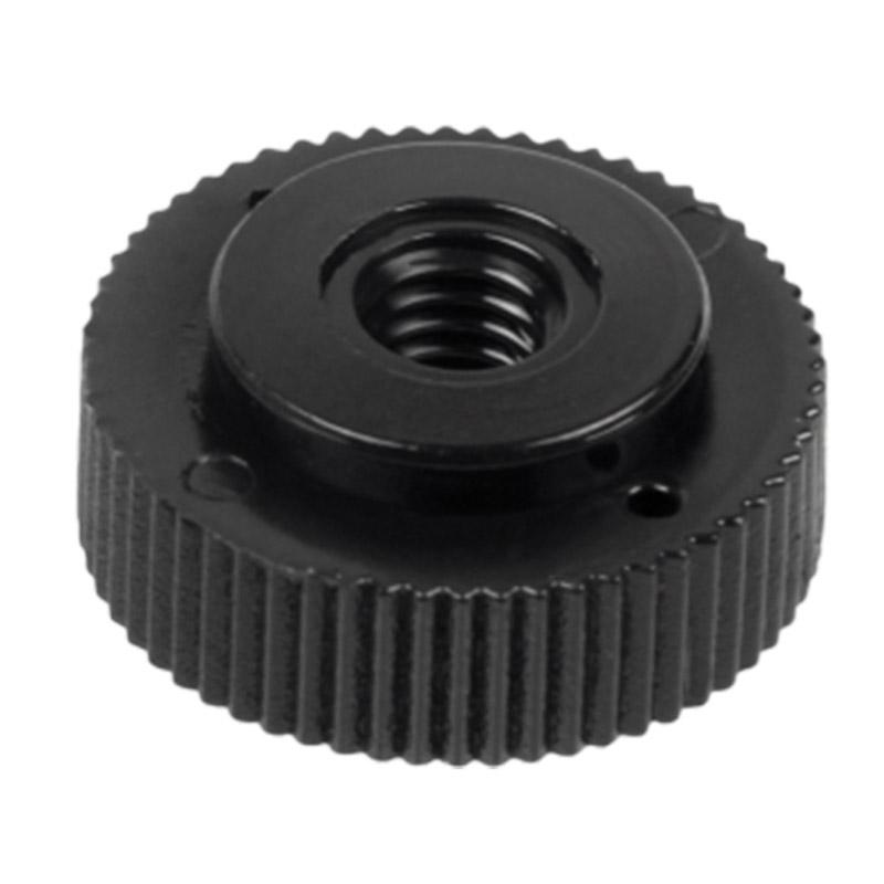Plastic bolt black m4