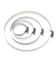 Hi-Torque® klemband, Ø 32-67 mm