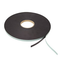 Magnetic tape 12 7 mm n/s/n/sn