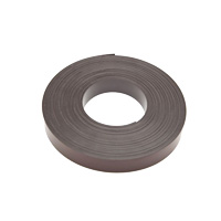 Magnetic tape 12 7 mm n/s/n/s/n
