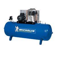 Luchtcompressor MCX 850/ 500 liter 400V