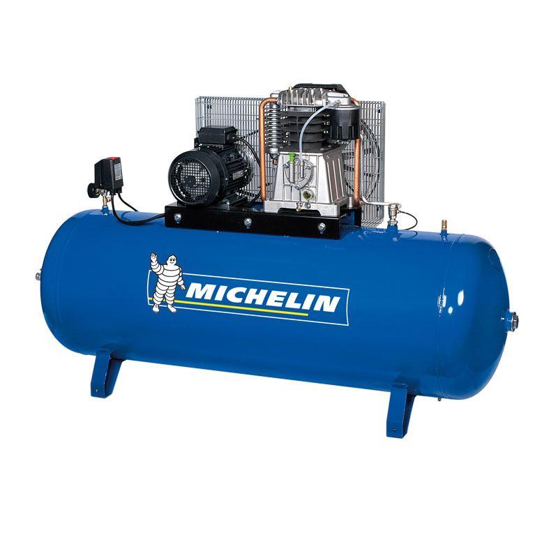 Air compressor mcx 850/500 litres 400v