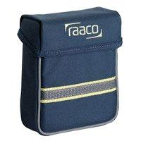 Raaco Taco 1/4 opbergtas met deksel