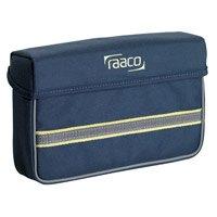 Raaco Taco 1/2 opbergtas met deksel