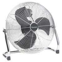 Ventilator turbo  korf 40cm  RVS