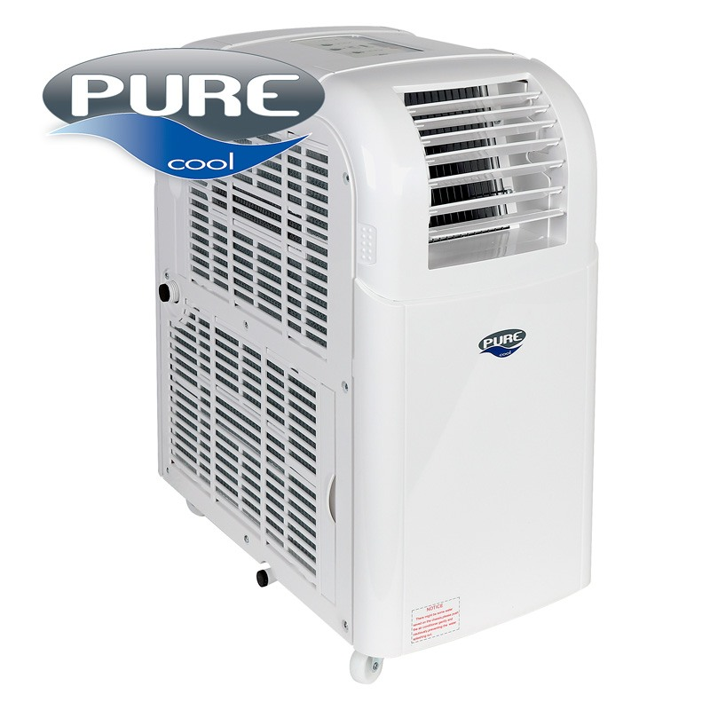 Mobile Air conditioner Pure